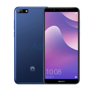 Review HUAWEI Y7 PRO (2018)