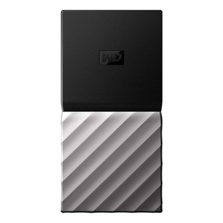 Review WD SSD Ext My Passport 1TB USB 3.1 Metalic Black