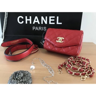 Review 🔥 พร้อมส่ง!! Hot item!! Chanel premium gift funny pack