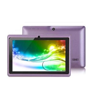 COD แท็บเล็ต 7 Inch 8GB Tablet PC แอนดรอยด์ 3G Call WIFI GPS Tabletphone Google GPS WiFi FM Bluetooth Support TF SIM Card for Kids Multi-Color
