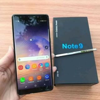 Review Samsung Note9