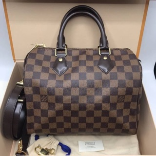 Review New LV Speedy ban 30