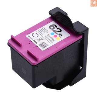 ☆▶NEW Tri-Color Ink Cartridge Replacement 1200dpi Compatible with MBrush HandHeld Inkjet Printer HP 62XL Deskjet