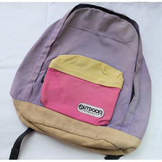 Outdoor Products Backpack Size 18