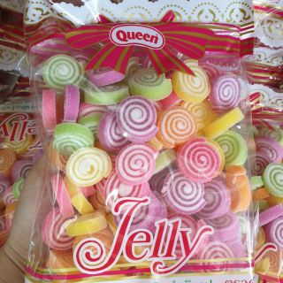 Review เยลลี่ Jelly Queen 500กรัม
