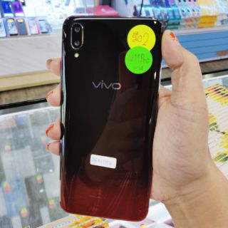 Review VIVO V11Pro [ RAM 6  : ROM 64GB ]