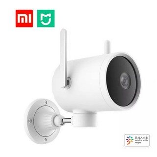 Xiaomi Smart Outdoor Camera Waterproof AI Humanoid Detection webcam 270° 1080P PTZ WIFI IP Cam H.265 Night vision Mihome