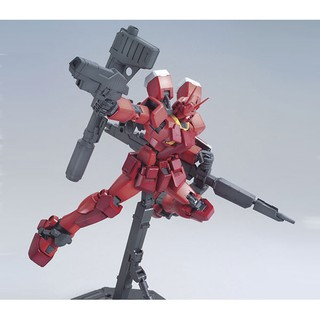 Image # 6 of Review MG Gundam Amazing Red Warrior