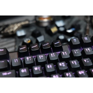 Image # 1 of Review Keycap PUBG - WWCD (4 Buttons)