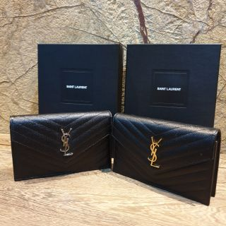 Review Ysl woc 7.5 silver/gold