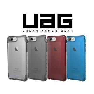 Review เคส UAG Plyo iPhone Xr/Xs/Xs max/6/6s/7/8/6+/6s+/7+/8+/X