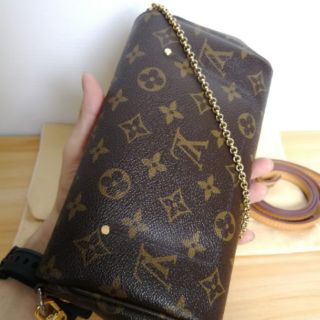 Image # 3 of Review LV Favorite pm monogram dc14