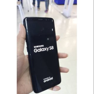 Review Samsung S8  มือ​ 2