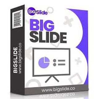 Animated PowerPoint] 1000 MultiPurpose BigSlide