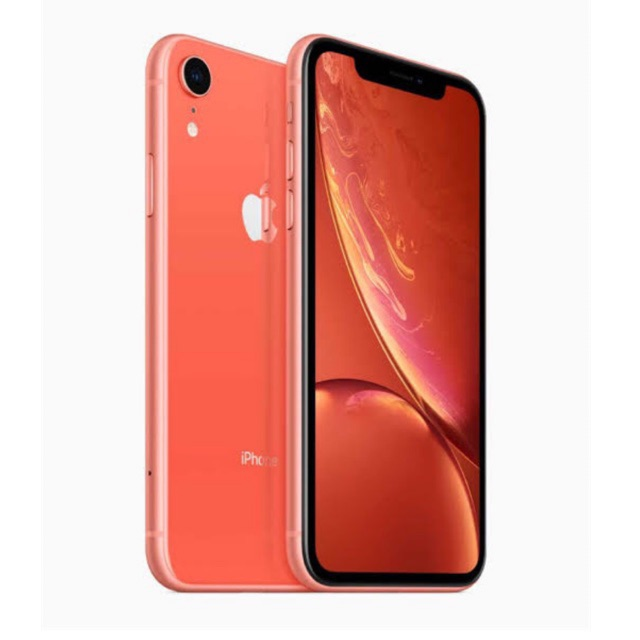 Image # 0 of Review Apple iPhone XR  64GB TH (ผ่อนชำระ 0%)