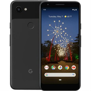 Review GOOGLE PIXEL 3A 64 GB Black/White unlock