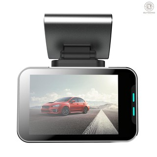 Review Anytek Auto Dash Cam 2.35 ''1080P High Definition Dashcam Camera Drive Recorder DVR Loop Opname WIFI Auto Spiegel Camer