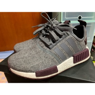 Review Adidas NMD R1 ของแท้