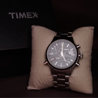 Review นาฬิกา Timex