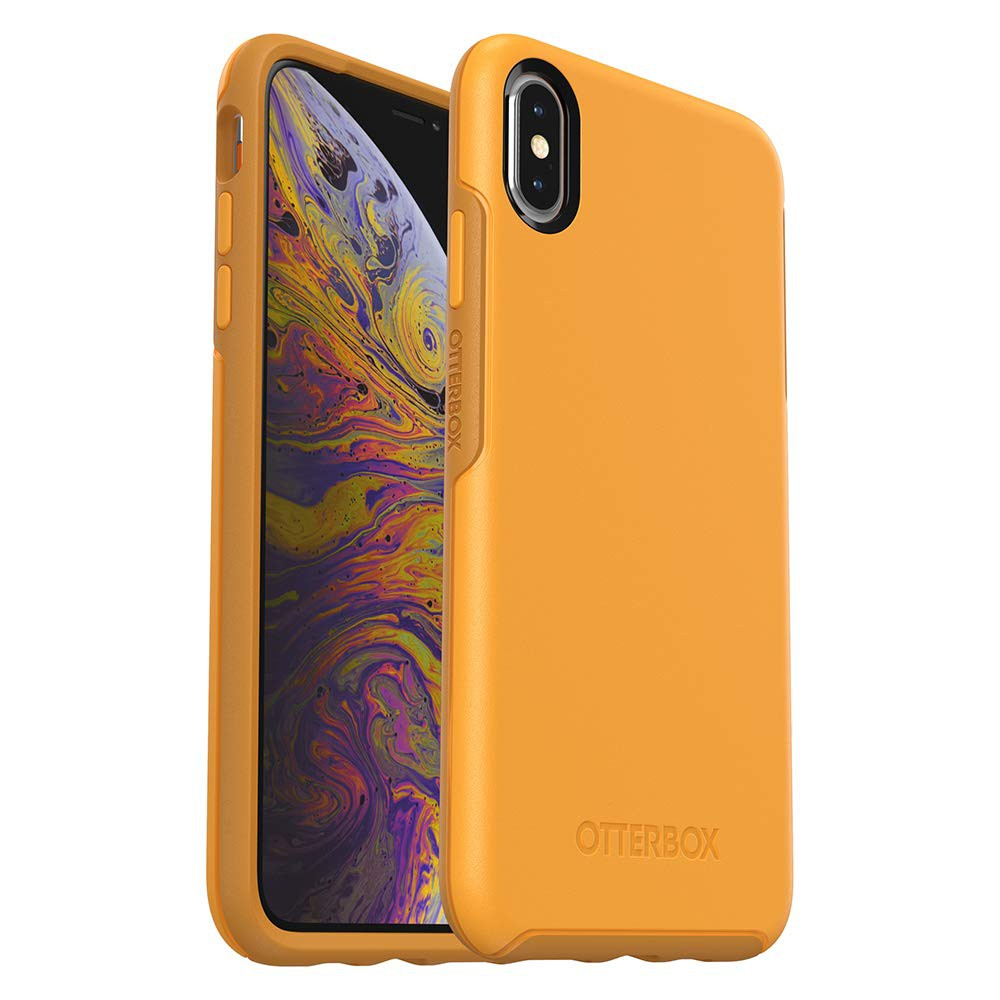 Image # 2 of Review OtterBox เคส iPhone XS MAX / XS&X / XR เคสกันกระแทก OtterBox Symmetry Series