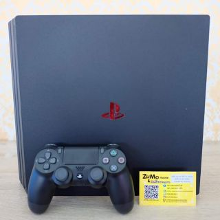 Review Play station 4 Pro