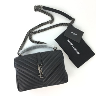 Review New ysl medium college 2019