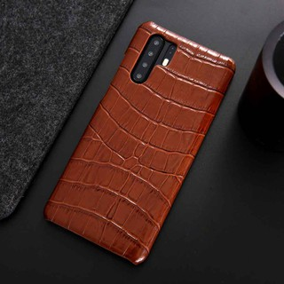Review Huawei Mate10 Mate10pro Mate20 Mate20Pro Mate20X P20 P20Pro P30 P30Pro HonorV10  Cover Hard Leather Case