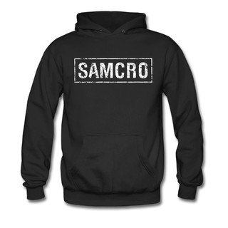 The best เสื้อกันหนาวพิมพ์ลาย Sons of Anarchy samcro pull-Over Unisex
