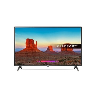 60 LG 4K UHD Smart TV 60UK6200PTA   60uk6200