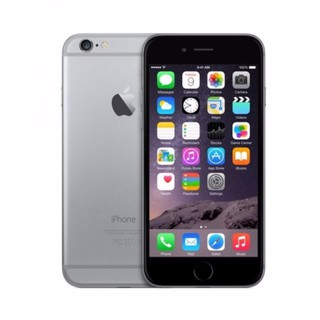 Review REFURBISHED Apple iPhone 6 64GB (Space Gray)