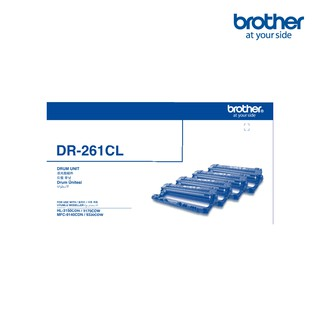 Brother DR-261CL Color Laser Drum