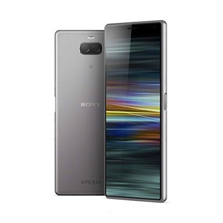 Review Sony Xperia 10 Plus 6GB/64GB - New