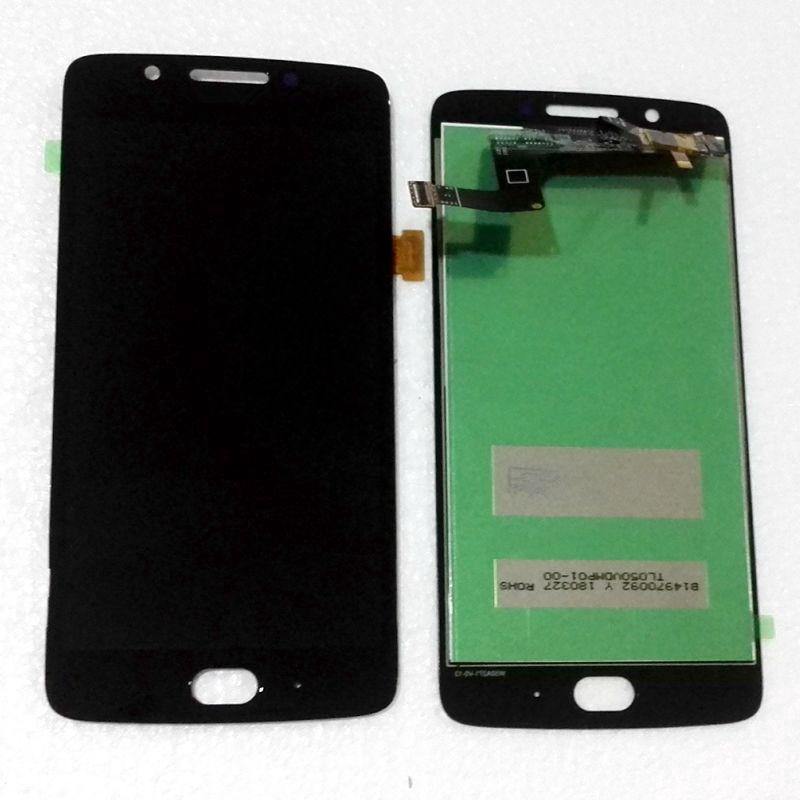 Review For Motorola Moto G5 XT1672 XT1670 Xt1671XT1675  Lcd Screen Display Touch Glass