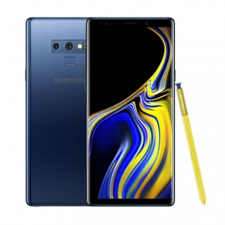Review Samsung Galaxy Note 9 Ram6/128gb Snapdragon845 - New