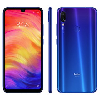Review Xiaomi Redmi Note 7 global version 4/64GB [Snapdragon 660 AIE]ใส่โค้ด MBJUL19 ได้ coinคืน 7% สูงสุด 700coin!!!
