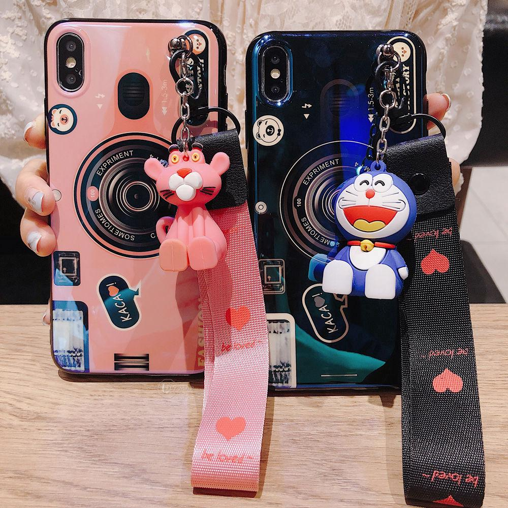 Review เคส Samsung A10 A10S A20E S A20S A30 A30S A50 A50S A70 A80 2019 Galaxy Note 10 10+ Plus Camera Phone Case Cover เคสวีโว่