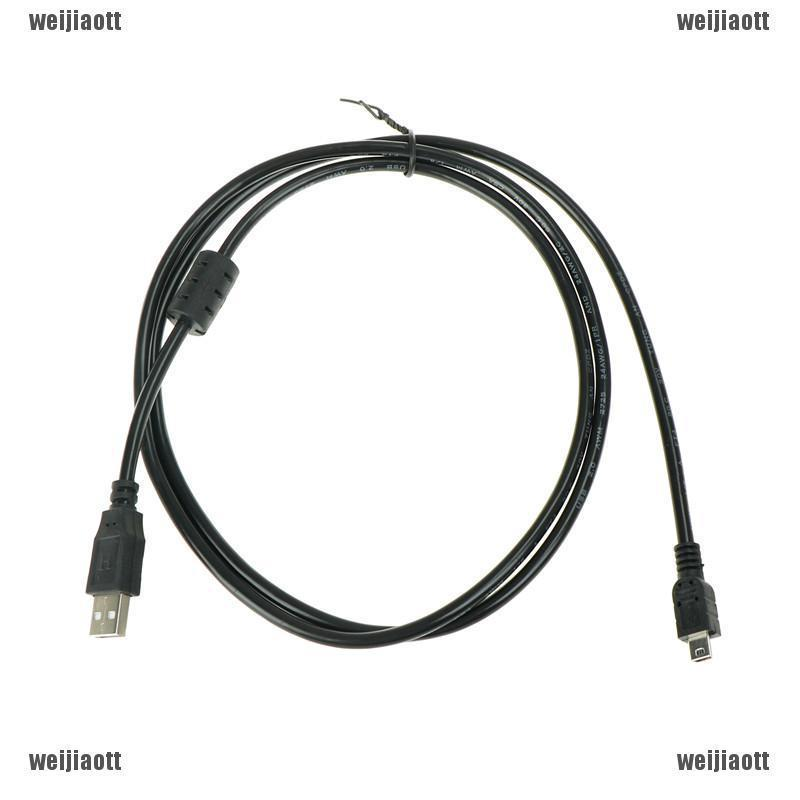 ใหม่ USB Data Sync Cable Lead to Canon EOS 7D 60D 1200D 700D 650D 600D 100