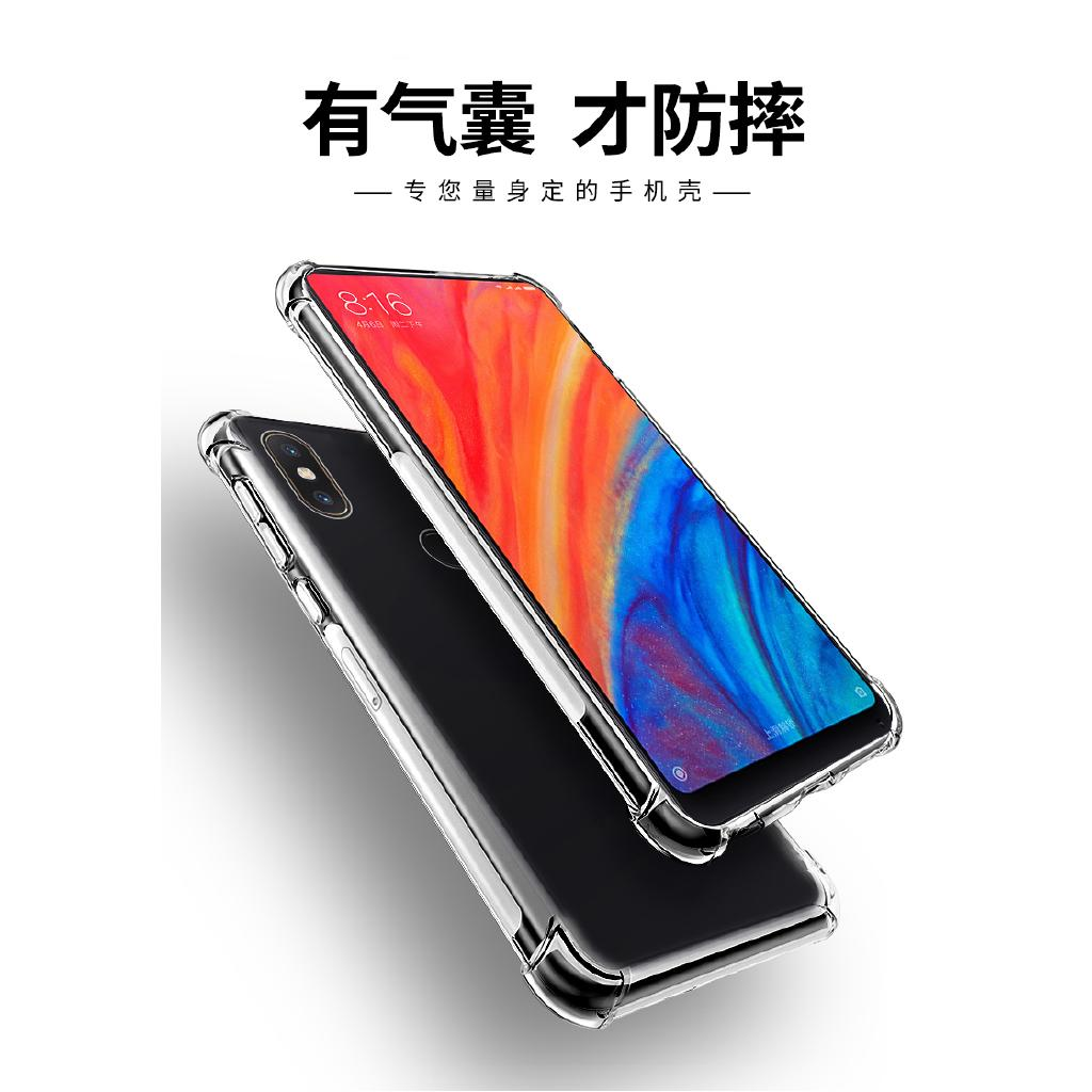 Image # 5 of Review Asus Zenfone Max Pro M2 ZB631KL/Max M2 ZB633KL 5Z Ze620KL 5 Lite ZC600KL Max M1 ZB555KL Live L1 Clear Case Shockproof
