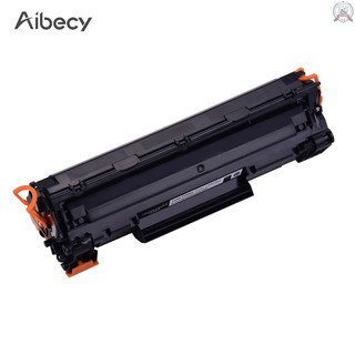 Ready Stock Aibecy Black Compatible Toner Cartridge Replacement for 35A CB435A 36A CB436A 85A CE285A with Chip Compatible with HP LaserJet P1002/1003/1004/1005/1006/1009/1505/M1522/M1130/M1132 Printer