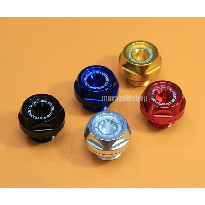 ฝาปิดน้ำมันเครือง GTR REBEL CB150R CB300-500 Z800-900 ราคา300
