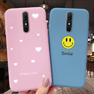 Review เคสนุ่ม สำหรับ CASE VIVO Z1 PRO S1 Y17 Y15 Y12 V15 V11 V11i V9 V7 PLUS Y91 Y93 Y95 Y71 Liquid Cartoon SOFT case