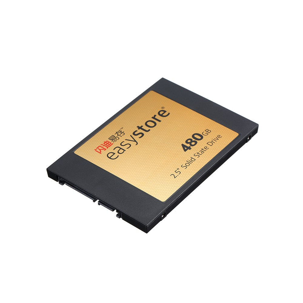 A&W Sandisk easystore SSD Internal Solid State Disk Hard