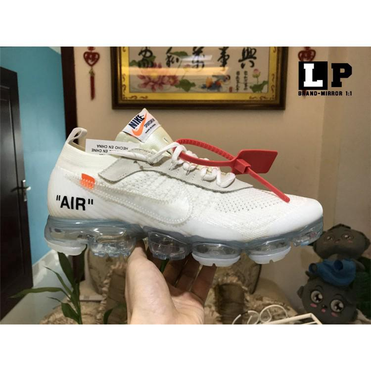 Review Air VaporMax X Off White