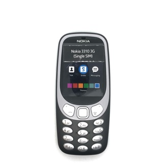 Review Nokia 3310