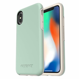Image # 7 of Review OtterBox เคส iPhone XS MAX / XS&X / XR เคสกันกระแทก OtterBox Symmetry Series