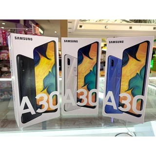 Review Samsung A30