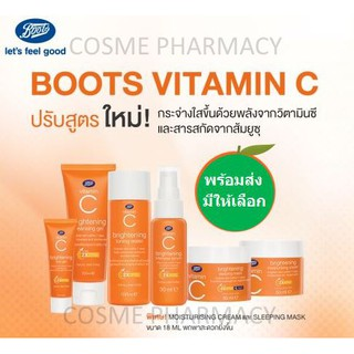 The best 🔥Boots Vitamin C Whitening & Toners Size: 100 ml (Boots vitamin c toner) + ✨