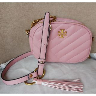 Review กระเป๋า Tory burch  หนัง