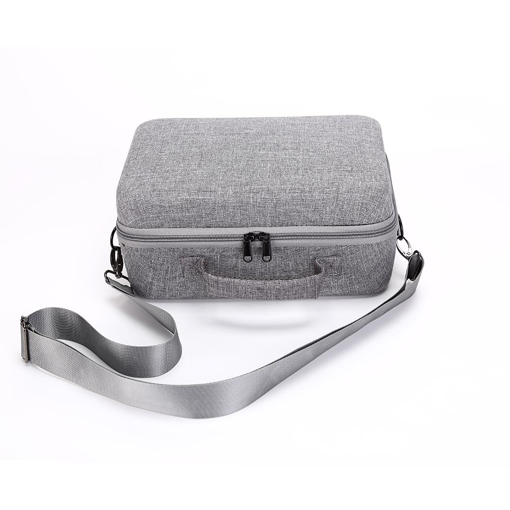 Review Drone Bag Durable Hard One Shoulder Portable Practical Protective Storage Wear Resistant For Xiaomi FIMI X8 SE