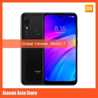 Review Xiaomi redmi 7 3 GB RAM 32 GB ROM-Original Global Version-Original proversion